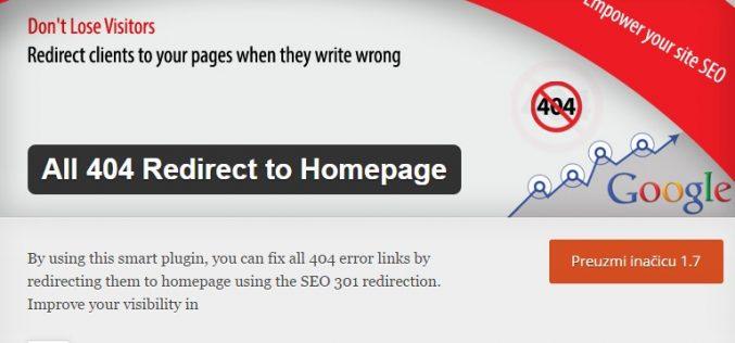 Propravite broken linkove i poboljšajte SEO rang u Google pretragama