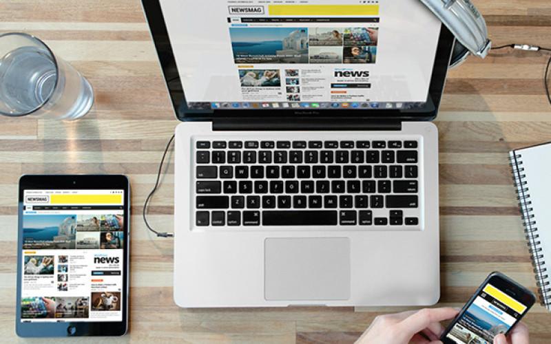 Newsmag – za internetske portale