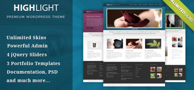 Highlight – elegancija i minimalizam