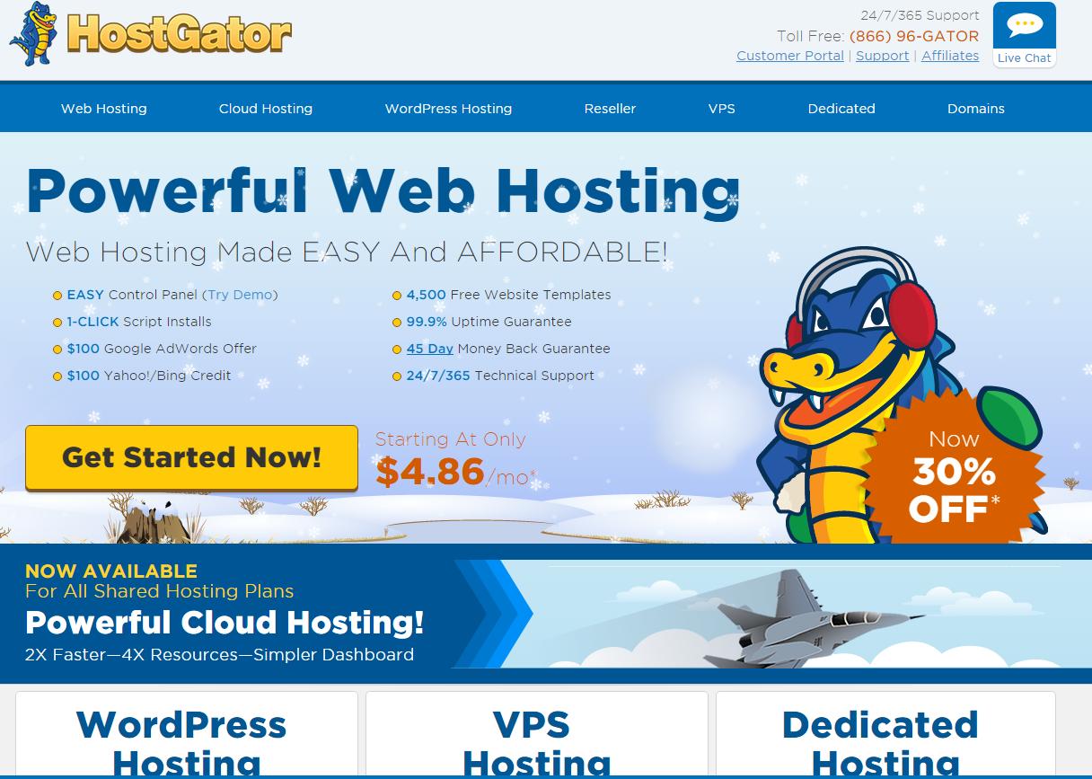 hosting tvrtke