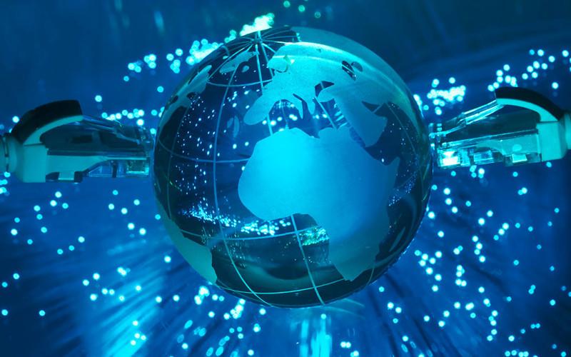 Globalna digitalna statistika