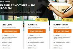 5 najboljih alata za izradu web stranica