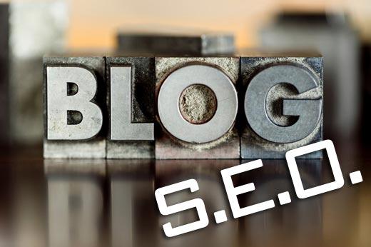 pisanje SEO bloga
