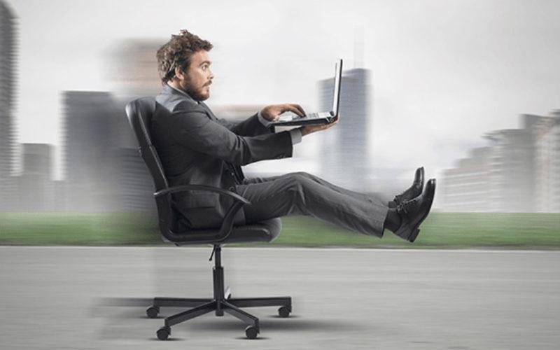 Kako ubrzati računalo: 5 najboljih načina za ubrzanje