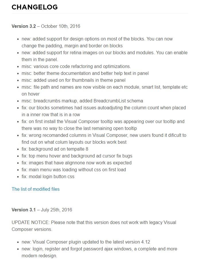 kako ažurirati WordPress