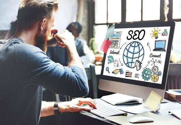 SEO optimizacija WordPress web stranica