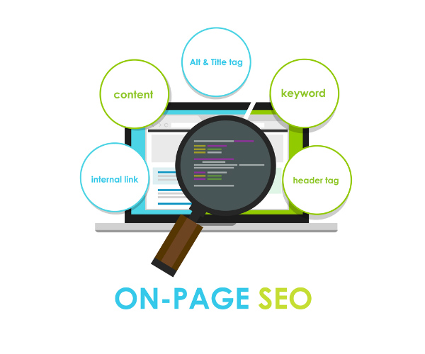 On page SEO optimizacija