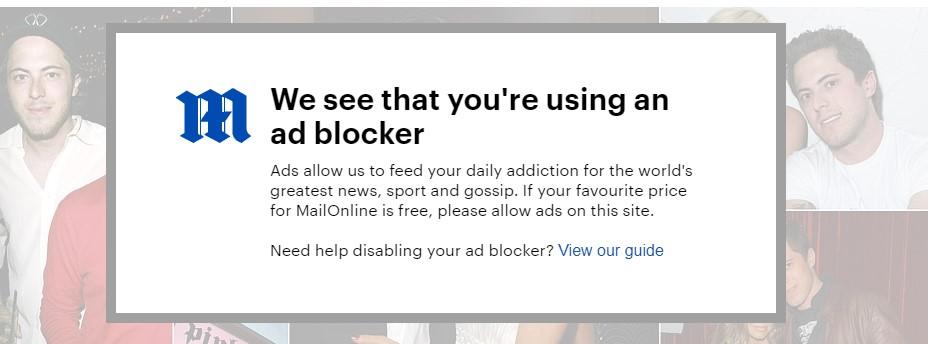 blokator reklama