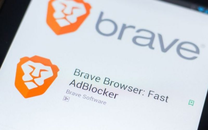 Brave: najbolji web preglednik – surfajte internetom bez reklama!